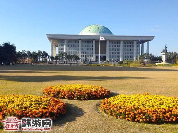 国会议事堂