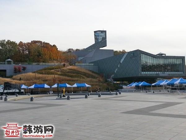 北首尔梦之林公园13