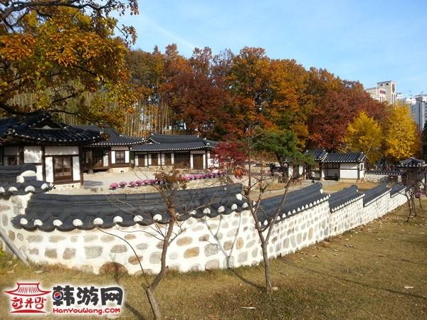 北首尔梦之林公园15