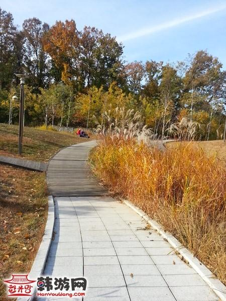 北首尔梦之林公园