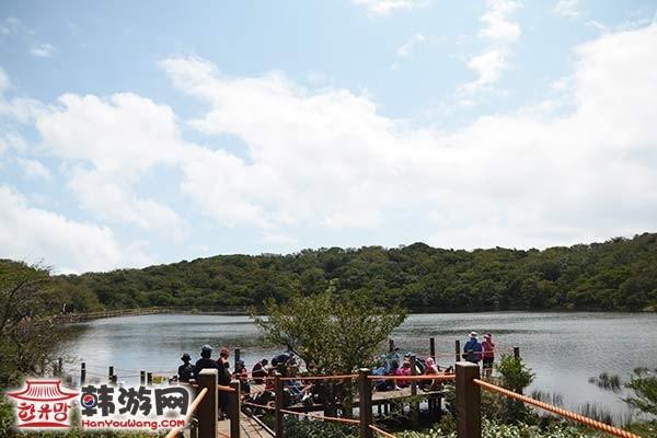 济州岛汉拿山_韩国景点_韩游网