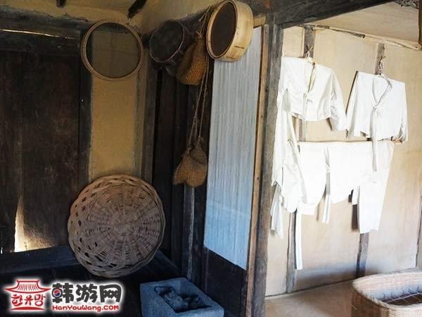 济州岛民俗村博物馆