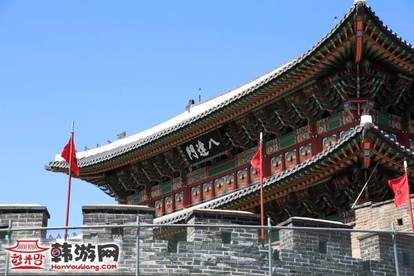 水原华城_韩国景点_韩游网