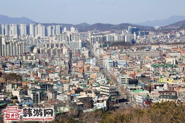 韩国水原华城