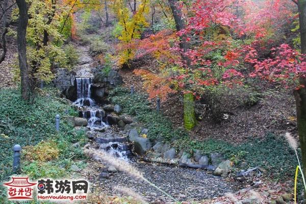 首尔南山公园