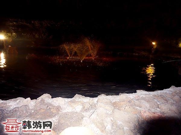 济州岛万丈窟