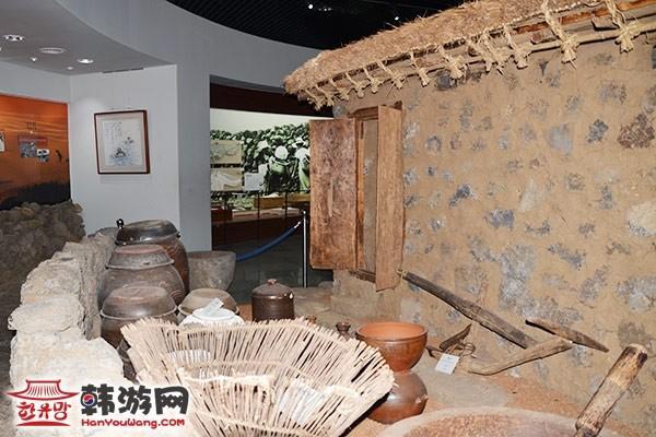 济州岛海女博物馆_韩国景点_韩游网