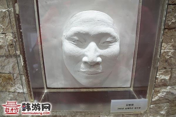 济州海女抗日运动纪念碑也竖立于此