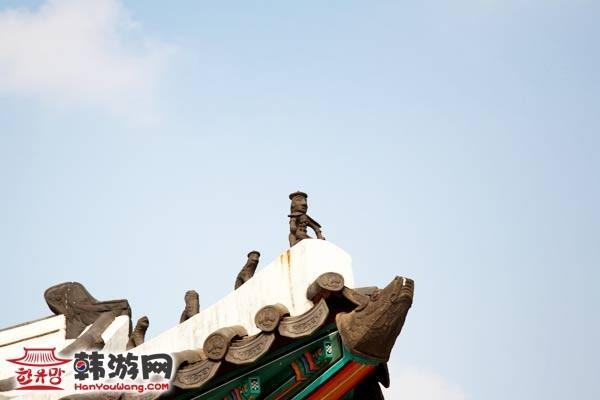 韩国昌庆宫
