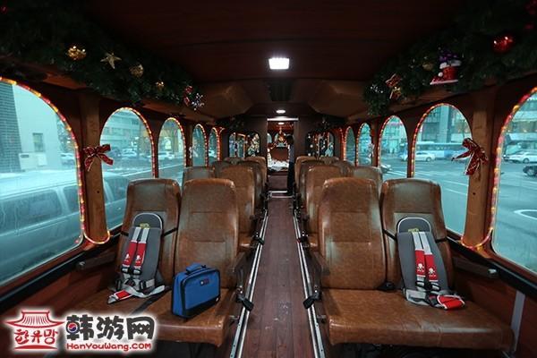 江南区观光巴士