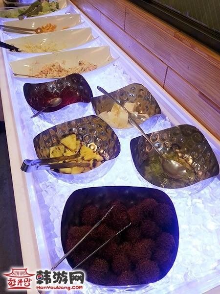 韩国善良的小猪烤肉店