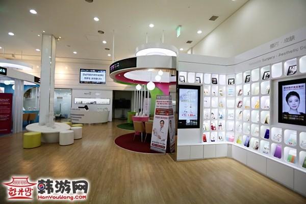 韩国江南旅游信息中心15