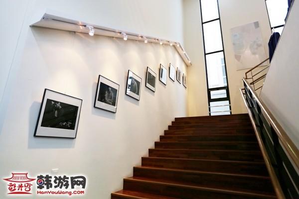 韩国江南旅游信息中心7