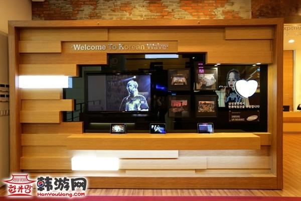 韩国江南旅游信息中心19