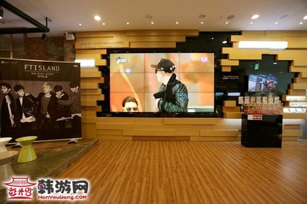 韩国江南旅游信息中心29