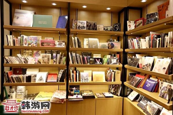 韩国江南旅游信息中心31