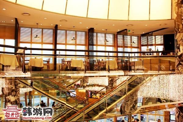 Rossini红酒餐厅东大门doota专卖店14