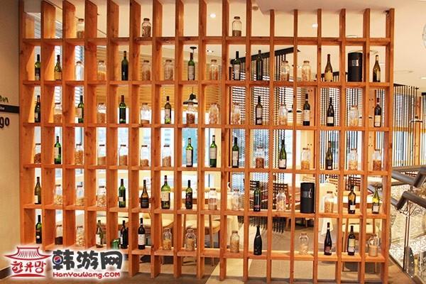 Rossini红酒餐厅东大门doota店_韩国美食_韩游网