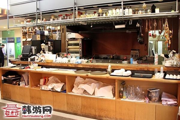 Rossini红酒餐厅东大门doota专卖店10