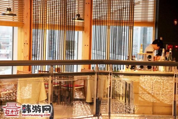 Rossini红酒餐厅东大门doota专卖店11