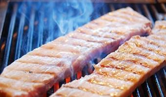 韩国烤五花肉的烤法