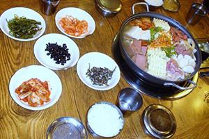 韩国部队火锅7