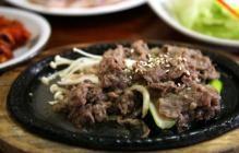 韩国料理 醉心于色香融合的味道
