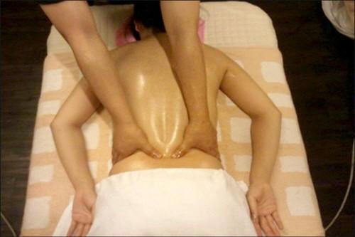 韩国美容按摩