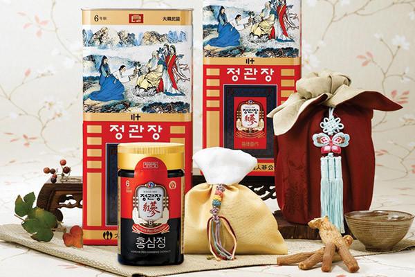韩国旅行买什么样的礼物送人集锦