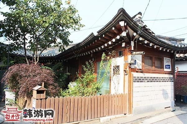 韩国北村1