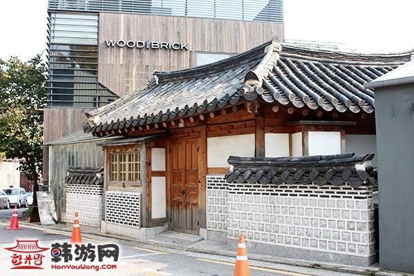 韩国北村3