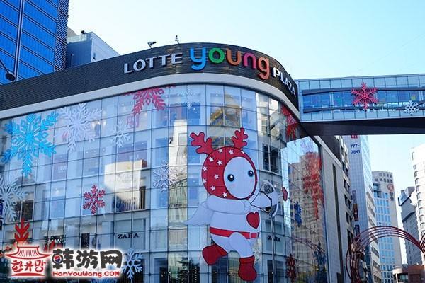 韩国旅游业 观光产业 中国游客