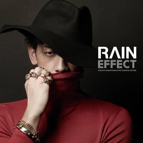 Rain 金泰熙
