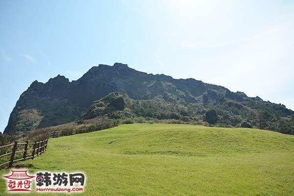 济州岛 100万 观光