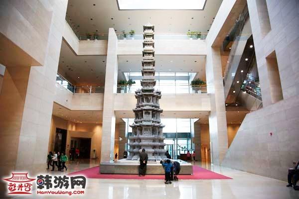 国立中央博物馆8