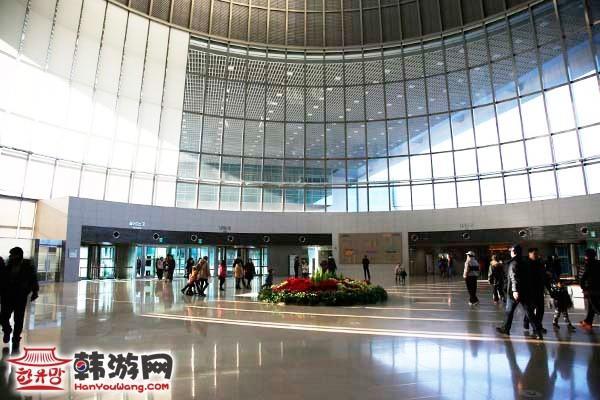 国立中央博物馆9