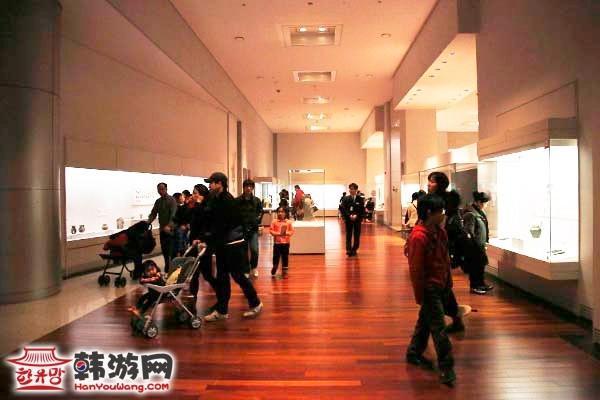 国立中央博物馆10