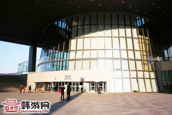 国立中央博物馆30