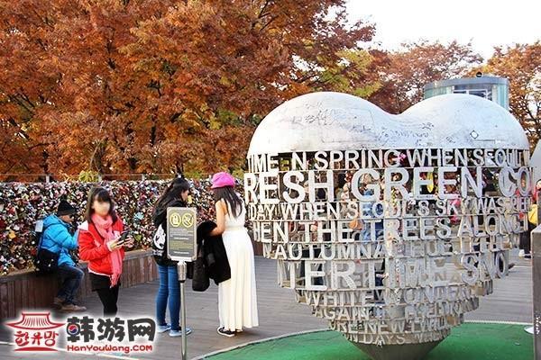 首尔旅游 文化体验 韩国购物