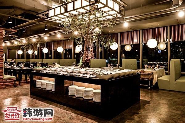韩国小肥羊国际连锁店7