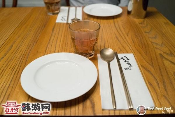 新沙洞韩式酒肆sanho29