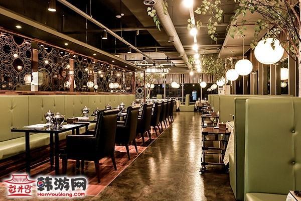 弘大小肥羊国际连锁店_韩国美食_韩游网