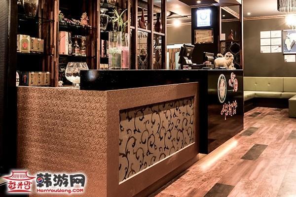 韩国小肥羊国际连锁店
