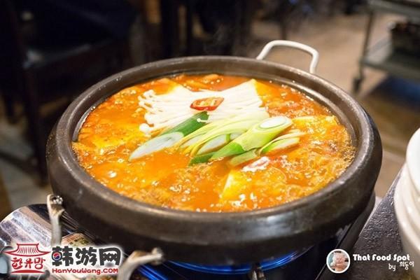 江南春夏秋冬韩餐馆_韩国美食_韩游网