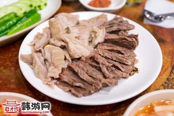 """东大门龙头洞""""妈妈的解酒汤""""店_韩国美食_韩游网"""