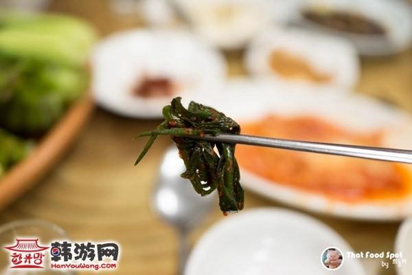 乙支路银珠亭韩餐馆13