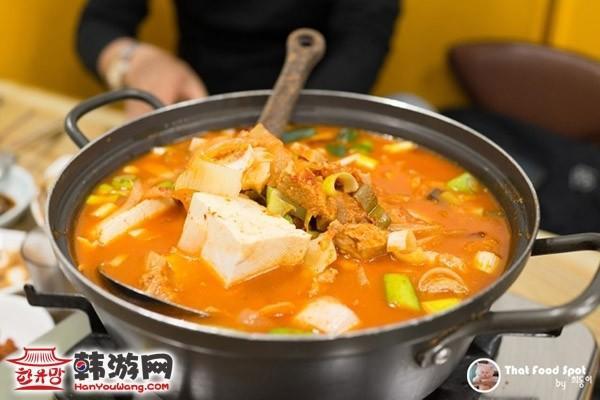 乙支路银珠亭韩餐馆14
