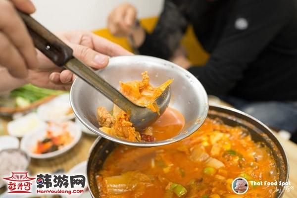 乙支路银珠亭韩餐馆16