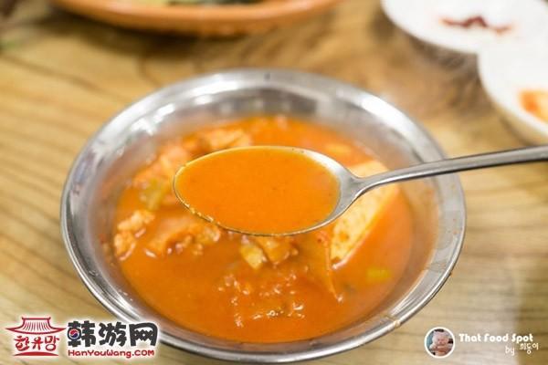 乙支路银珠亭韩餐馆17