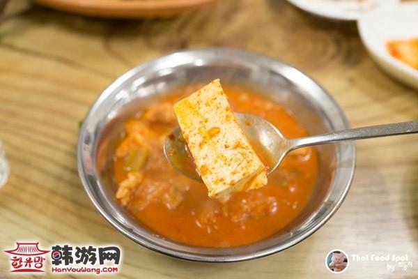 乙支路银珠亭韩餐馆18